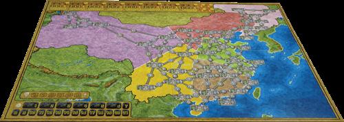 Hoogspanning - Het Verre Oosten-2