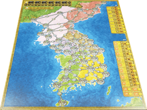 Hoogspanning - Het Verre Oosten-3