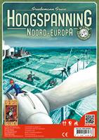 Hoogspanning - Noord-Europa