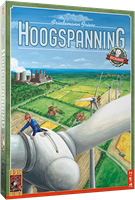 Hoogspanning (Recharged)