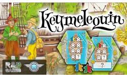 Keyflower - Keymelequin Expansion