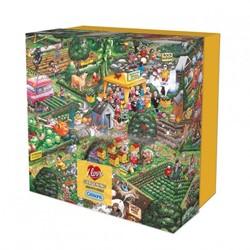 I Love Gardening Puzzel - Gift Box (500 stukjes)