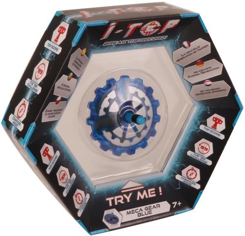 I-Top - Blauw