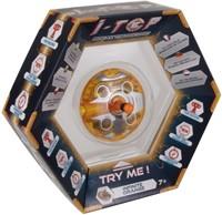 I-Top - Oranje-1