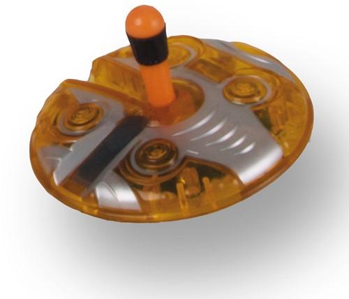 I-Top - Oranje-2