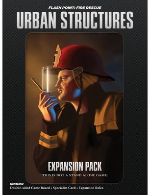Flash Point Fire Rescue - Urban Structures