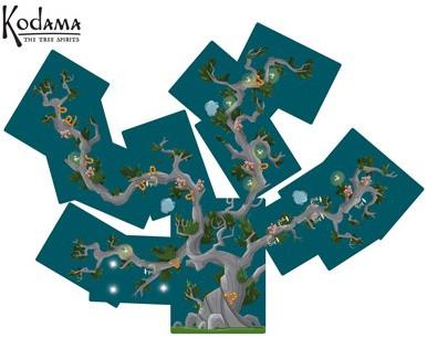 Kodama - The Tree Spirits-2
