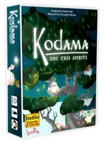 Kodama - The Tree Spirits