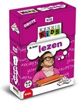 Kenniskids - Ik Leer Lezen
