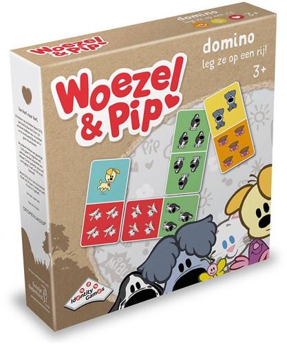 Woezel & Pip - Domino