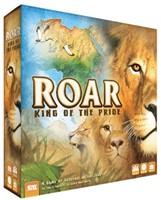 Roar - King of the Pride-1