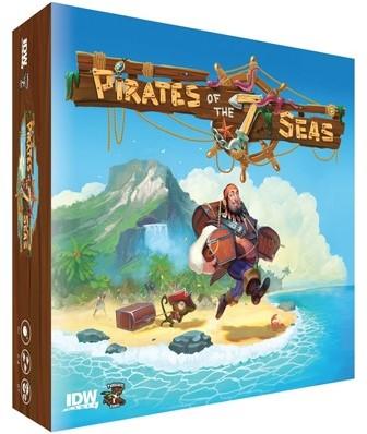 Pirates of the 7 Seas-1