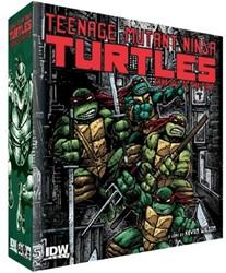 Teenage Mutant Ninja Turtles Shadows of the Past
