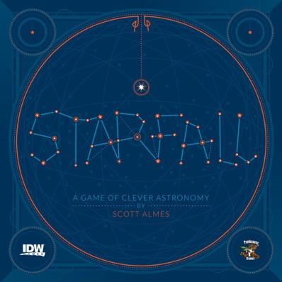 Starfall-1
