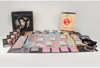 X-Files The Boardgame-2