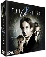 X-Files The Boardgame-1
