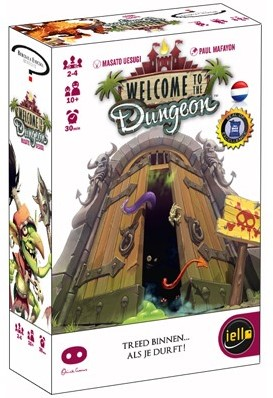 Welcome to the Dungeon (NL)