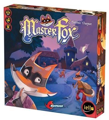 Master Fox