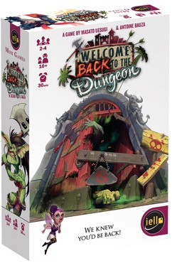 Welcome Back to the Dungeon-1