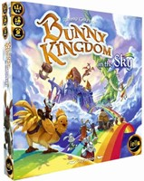 Bunny Kingdom - Bunny in the Sky