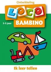 Loco Bambino - Ik Leer Tellen