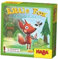 Little Fox Dierendokter