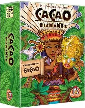 Cacao - Diamante (demo spel)