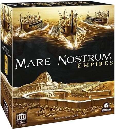 Mare Nostrum - Empires