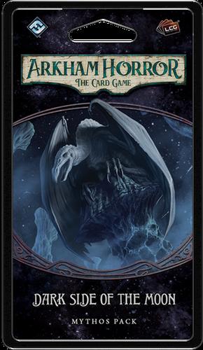 Arkham Horror LCG - Dark Side of the Moon
