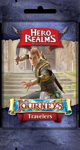 Hero Realms - Journeys Hunters Pack