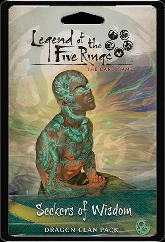 Legend of the Five Rings - Seekers of Wisdom
