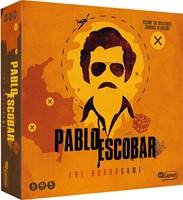 Pablo Escobar - Bordspel