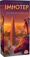 Imhotep - Een Nieuwe Dynastie Uitbreiding
