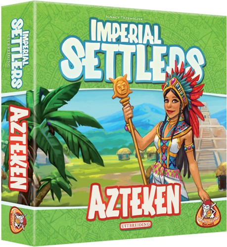 Imperial Settlers - Azteken (NL )