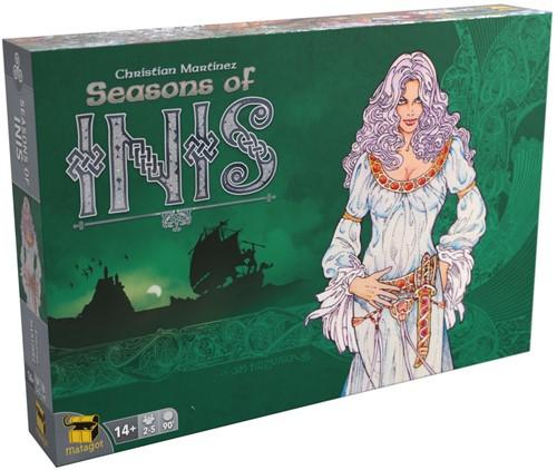 Inis - Seasons of Inis