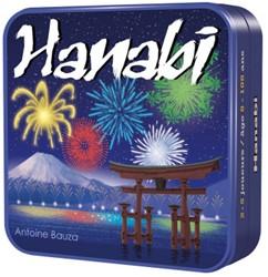 Hanabi (NL versie in Blik)