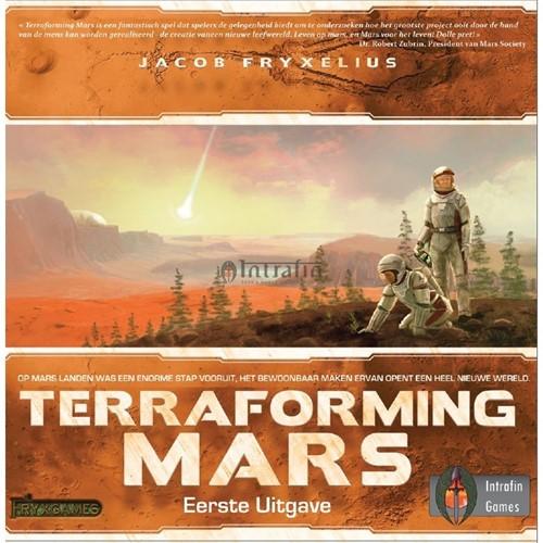 Terraforming Mars (NL versie)