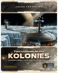 Terraforming Mars - The Colonies (NL versie)