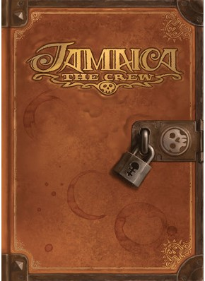 Jamaica - The Crew-1