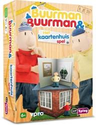 Buurman & Buurman - Kaartenhuisspel