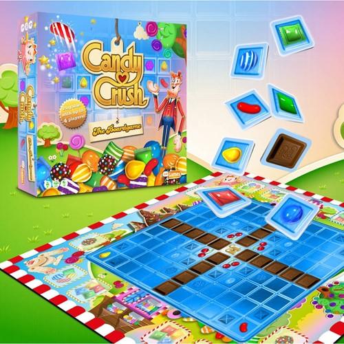Candy Crush - Het Bordspel-2