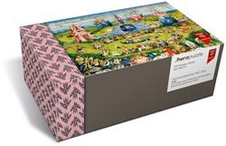Tuin der Lusten - Jheronimus Puzzel (1000 stukjes)