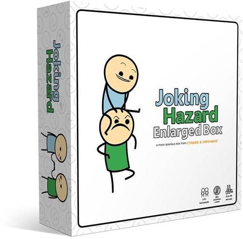 Joking Hazard - Enlarged Box