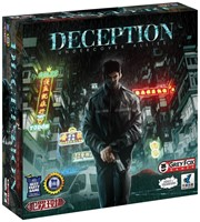 Deception - Undercover Allies Expansion