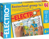 Electro Wonderpen - Basisschool Groep 1 & 2-1