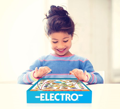 Electro Wonderpen - Basisschool Groep 1 & 2-3