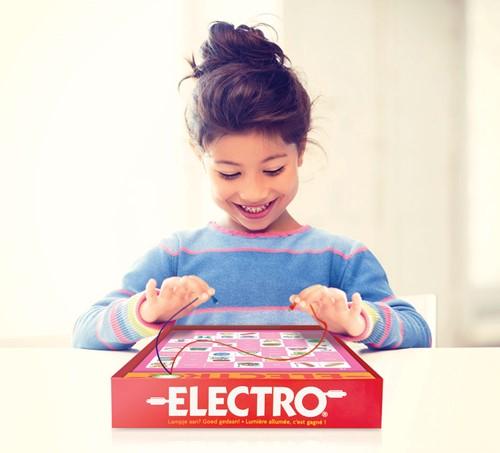 Electro Wonderpen - Basisschool groep 3 & 4