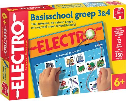 Electro - Basisschool groep 3 & 4