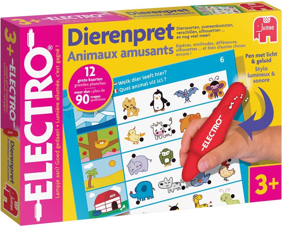 7b21330ccd42c0 Electro Wonderpen - Dierenpret - kopen bij Spellenrijk.nl