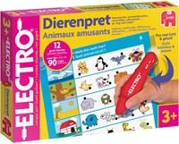 Electro Wonderpen - Dierenpret